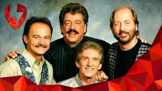 The Statler Brothers - More Than A Name On A Wall