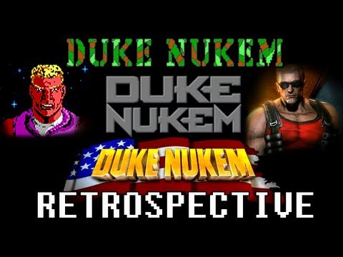 Duke Nukem - A Game Series Retrospective