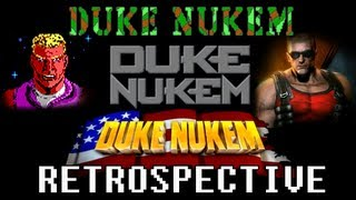 Duke Nukem - A Game Series Retrospective