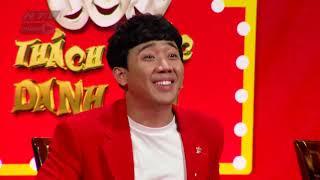 Thành-Giang bật cười liên tục chỉ với một âm thanh | THÁCH THỨC DANH HÀI | TẬP 1 | 9/10/2019 #TTDH