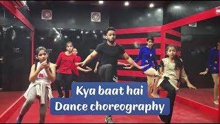 Kya Baat Hai || Hardy Sandhu || Kids Dance Choreography || BMP FIRE || Kimesh & Jyoti...