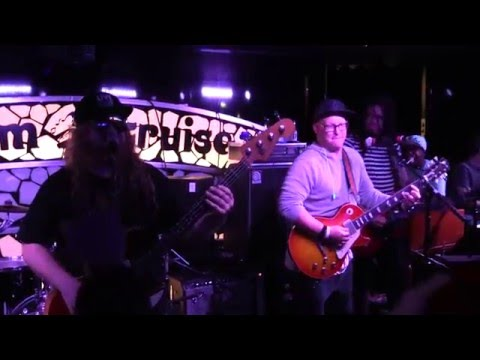 Adam Smirnoff Jam Room 1/7/16 (Part 3 of 4) Jam Cruise