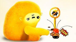 ЧУЧЕЛ безумие продолжается игра взрыв мозга развлекательное видео для детей мультик игра от #ФГТВ