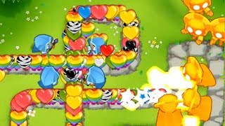 Bloons TD 6 Regrow Farming - Is It Possible?
