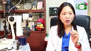 【心視台】香港眼科專科醫生 陳凱怡醫生講解其他眼疾類型