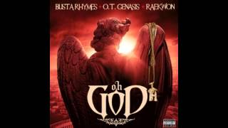 Watch Busta Rhymes Oh God video