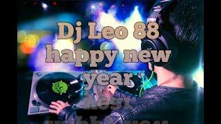 DJ LEO 88 MIXTAPE FUNKOT NONSTOP ( HAPPY NEW YEAR 2019 )