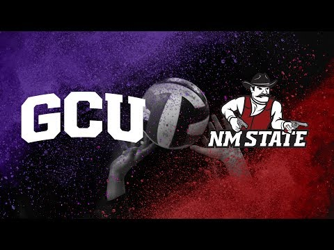 Women's Volleyball vs New Mexico State Nov 9, 2017