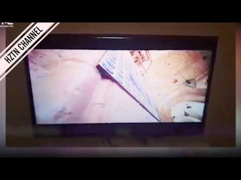 Chanel TV di Israel diretas seorang hacker dan di ganti dengan panggilan Adzan