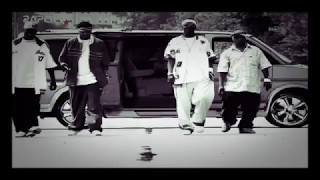 Three 6 Mafia - Ridin Spinners (Dirty Video)