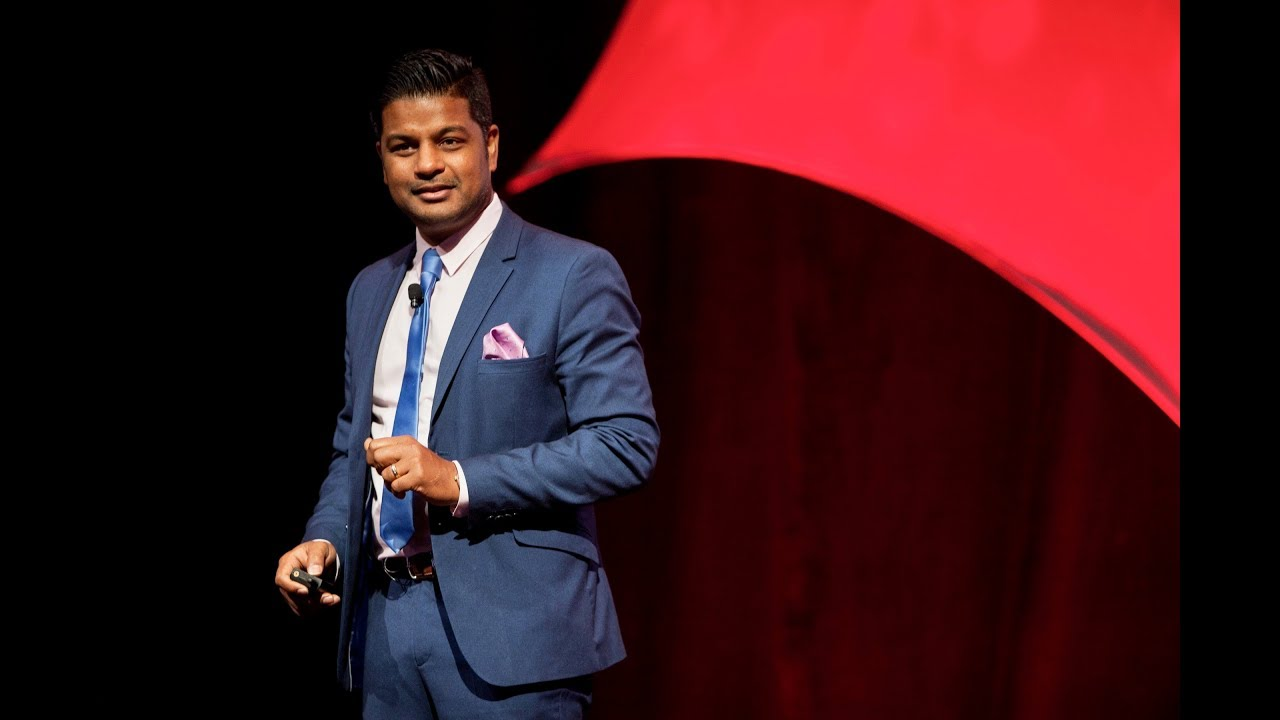 Why Blockchain Will Disrupt The Food Industry | Richie Etwaru