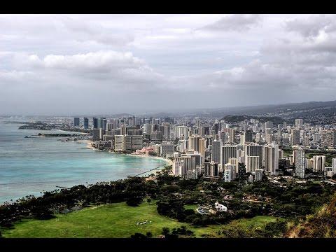 Hawaii trip 2017