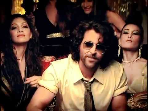 Hrithik Roshan & Ganesh Hegde- Let's Party - by iris -   Full Song-