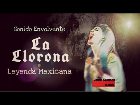 Ver radionovela LA LLORONA el original – voz humana -audio en Español
