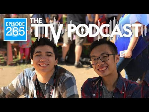 Jon's Terrible, Horrible, No Good, Very Bad Day | TTV Podcast #265
