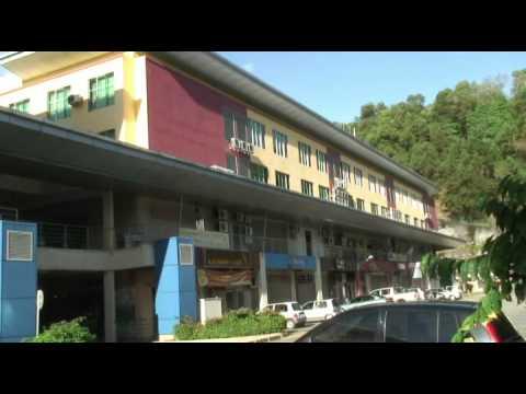 Kota Kinabalu @ Celyn City Hotel