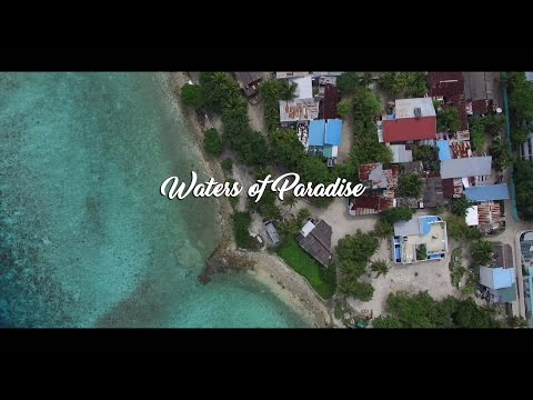 Waters of Paradise - Adapting to Climate Change in the Maldives (short)