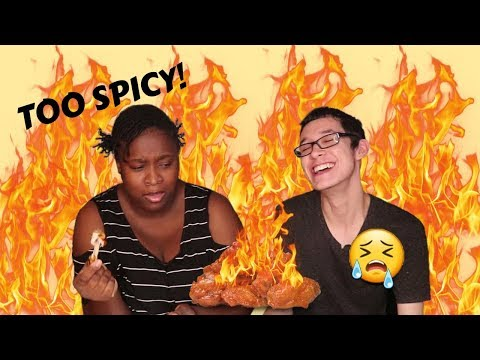 Spicy Hot Sauce Review