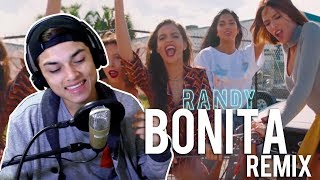 J Balvin Jowell Randy Bonita Remix ft Nicky Jam