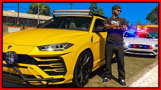 GTA 5 Roleplay - selling SAME car 4 times | RedlineRP