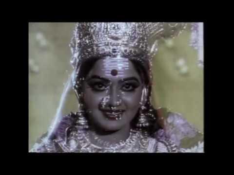 Meenakshi Thiruvilayadal (Full movie)
