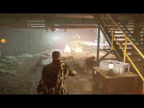 Underground HARD Solo No Team