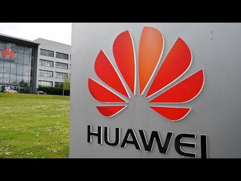 Huawei dice que las restricciones de EE.UU. perjudicarán a las empresas y consumidores de ese país