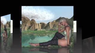 """""""Zeit für Lust"""" von Marquise de Noire - HD Buchtrailer eBook Book Trailer Erotik Edelhure"""