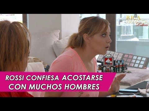 ROSSI RIVERA LE GUSTAN MUJERES Y HOMBRES | RFL T1 E9