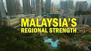 "Asia Business Channel - Malaysia 7: ""Regional strength"""