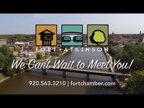 Fort Atkinson, WI    We Can't Wait to Meet You!