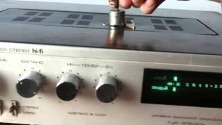 видео Влагозащищенный усилитель для мотоцикла/квадроцикла/снегохода AVIS AVS114 Bluetooth (под встройку)