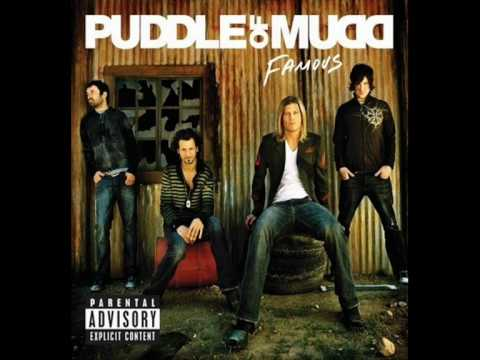 Puddle of Mudd - Psycho (With Lyrics)
