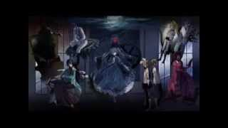 Capriccio Farce-(Rin,Clara,Yuki,Kaito,Gachapoid,Clara,Piko y Len)