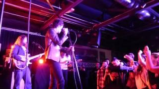 Brandon Flowers - Simply Irresistible (Robert Palmer cover)