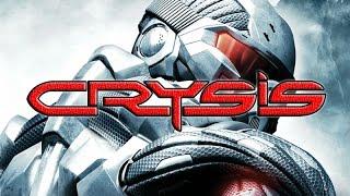 """Фильм """"CRYSIS"""" (полный игрофильм, весь сюжет) [60fps, 1080p]"""