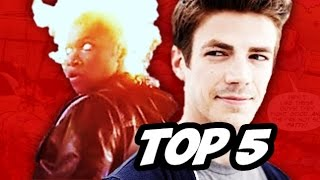 Stream the flash season 2 episode 4 review firestorm and king shark
