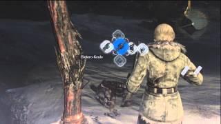 Resident Evil 6 Profi - [Jake] Part 3 (Der eisige Tod)