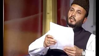 MTA-Spezial Sendung 1  7/10 Attentat auf Ahmadiyya Moscheen in Lahore