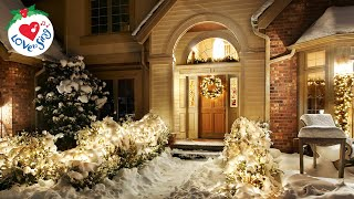 Best 67 Christmas Songs and Carols Playlist 🎄 Love to Sing Christmas Songs 3 Hours 🌟