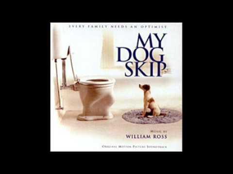 "William Ross scores ""My Dog Skip"""