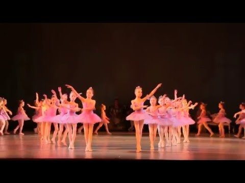 """Вечер балета"". 26 ноября 2013 г. Видео"