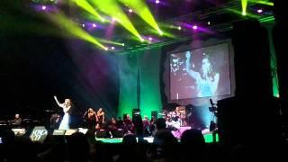 Yonca Lodi - Ben Böyleyim (Live) HD