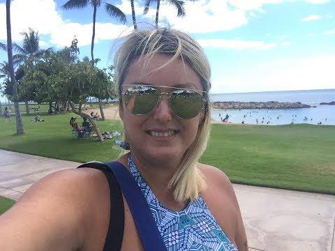 Mendigos no Hawaii - Homeless in Hawaii - Dani no Hawaii #4