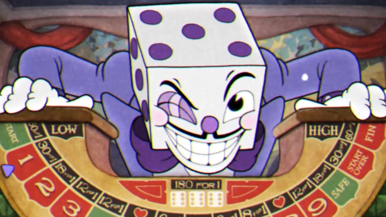 JACK GOES INSANE | Cuphead - Part 10