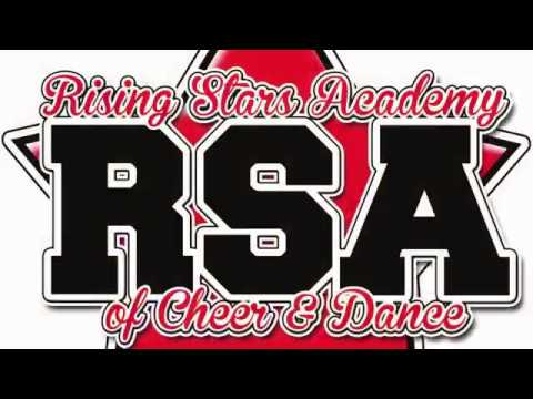 Rising Star Academy Season 6 Big Team Reveal Party