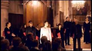 Video ALLELUIA - Pierre CALMELET- Le Madrigal de Paris download MP3, 3GP, MP4, WEBM, AVI, FLV April 2018