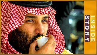 Stern message from Saudi Arabia - Inside Story