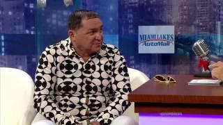 """""""El show de Alexis Valdés"""" - Programa completo - 23 de diciembre de 2014 - Parte 1"""