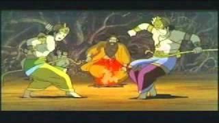 RAMAYANA - Spanish subtitle (1-9)
